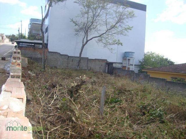 Terreno à venda, 435 m² por R$ 450.000,00 - Heliópolis - Garanhuns/PE - Foto 6