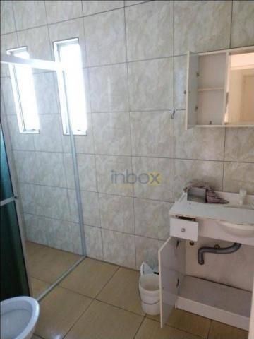 Inbox aluga: apartamento de três dormitórios sendo um suíte, com excelente posição solar,  - Foto 8