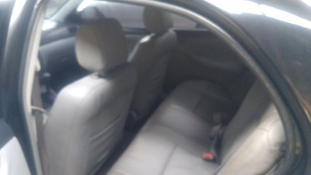 Toyota Corolla Automático 2008 - Foto 7