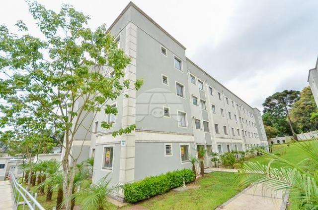 Apartamento à venda com 2 dormitórios em Umbará, Curitiba cod:153104 - Foto 2
