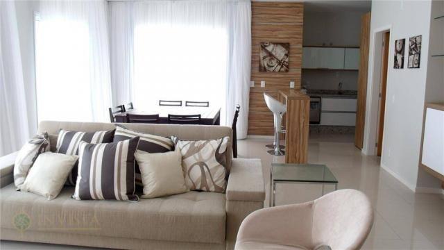 Cobertura residencial à venda, santinho, florianópolis. - Foto 12