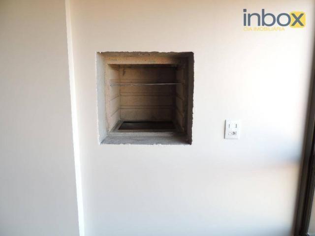 INBOX VENDE/ALUGA - Apartamento de 2 dormitórios no Centro de BG. - Foto 7