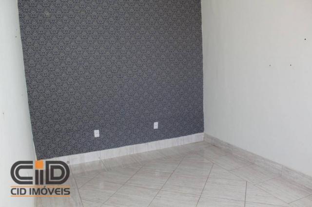 Sobrado comercial para alugar, 450 m² por r$ 4.000/mês - centro norte - cuiabá/mt - Foto 7