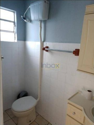 Inbox aluga:casa residencial de dois dormitórios, no jardim glória, bento gonçalves. - Foto 14
