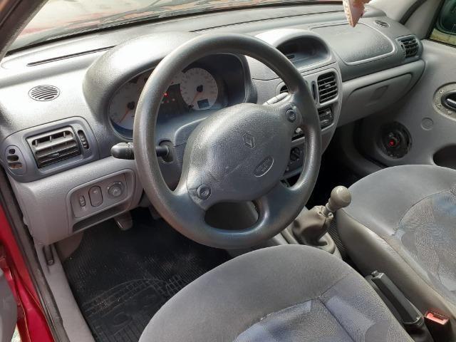 Renault Clio Sedãn completo - Foto 10