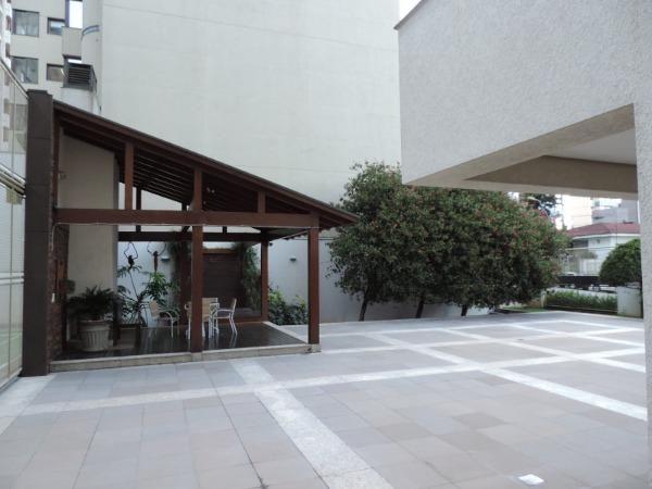 Apartamento para alugar com 4 dormitórios em Exposicao, Caxias do sul cod:11406 - Foto 2