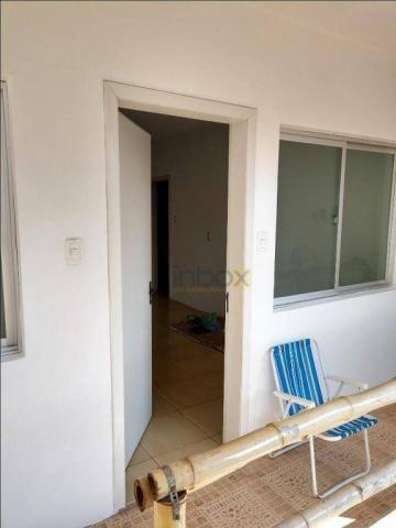 Inbox aluga: apartamento de três dormitórios sendo um suíte, com excelente posição solar,  - Foto 2