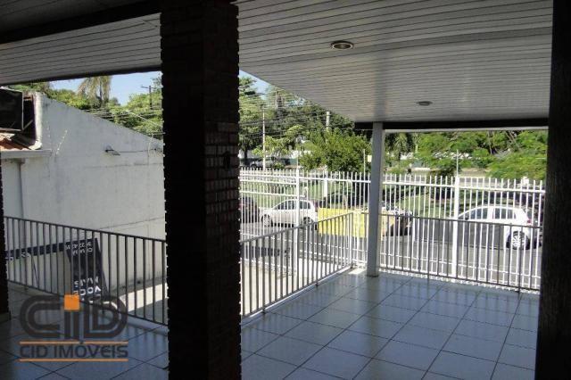 Casa para alugar, 400 m² por r$ 6.000/mês - duque de caxias ii - cuiabá/mt - Foto 6