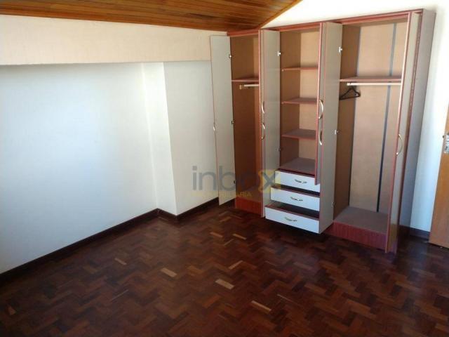 Inbox vende: excelente casa de 300 m², muito bem localizada no bairro são roque; - Foto 20