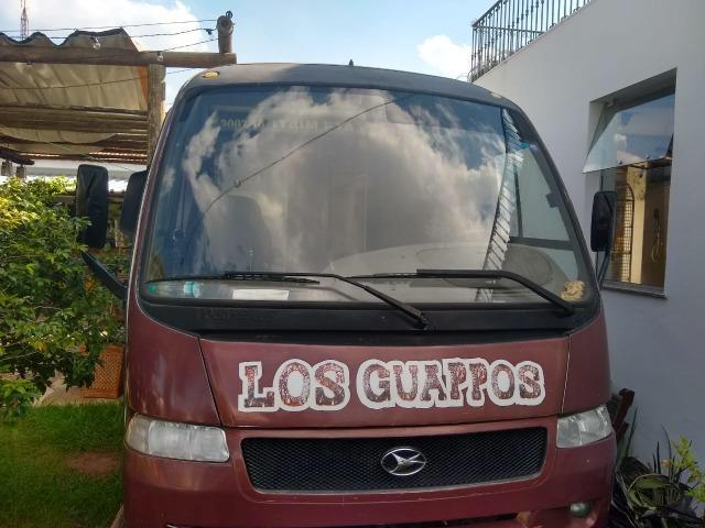 Food Truck Food Bus ( motor casa ) Vôlare W 8 - Foto 2