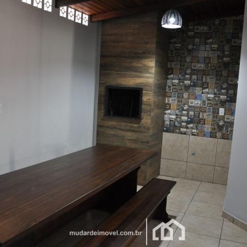 Casa à venda com 3 dormitórios em Santa paula, Ponta grossa cod:MUDAR11773 - Foto 13