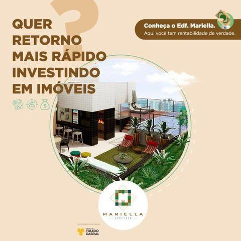 Investir Com Segurança e Rentabilidade Garantida, 1/4 Sala Próximo ao Palato PV e ao Mar - Foto 11