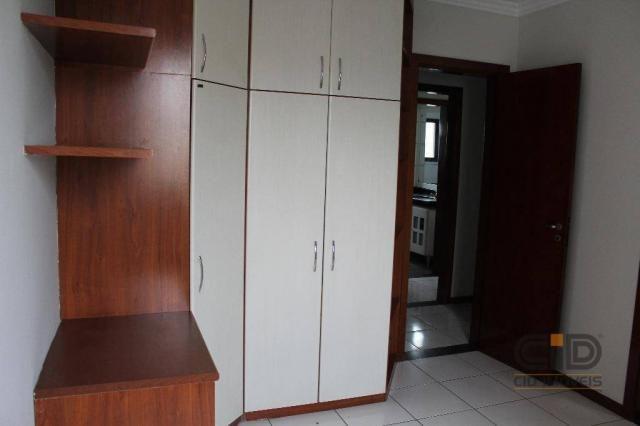 Apartamento com 3 dormitórios para alugar, 223 m² por r$ 3.500,00/mês - bosque da saúde -  - Foto 12