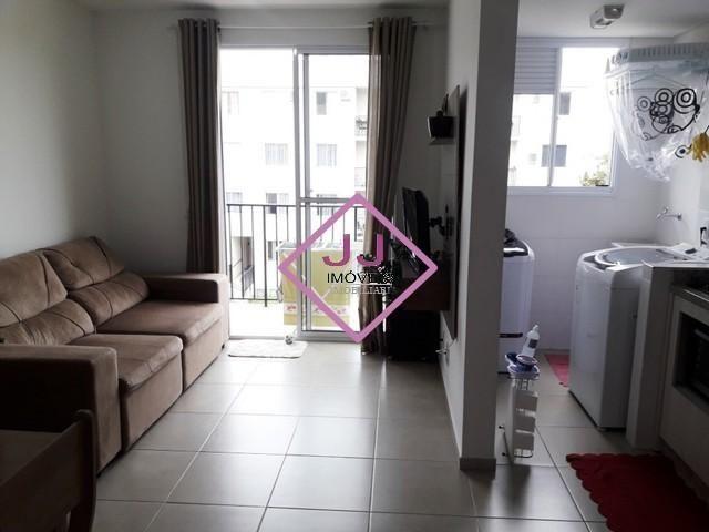 Apartamento à venda com 2 dormitórios em Vargem do bom jesus, Florianopolis cod:18119 - Foto 10