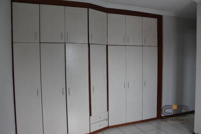 Apartamento com 3 dormitórios para alugar, 223 m² por r$ 3.500,00/mês - bosque da saúde -  - Foto 20