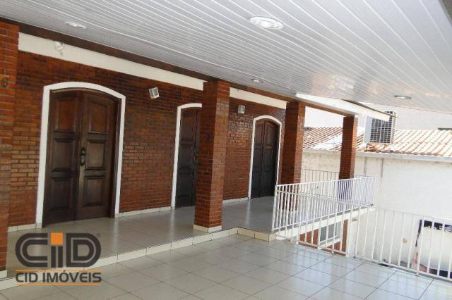 Casa para alugar, 400 m² por r$ 6.000/mês - duque de caxias ii - cuiabá/mt - Foto 4