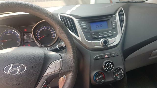 Hyundai Hb20s 1.6 Prata - Foto 4