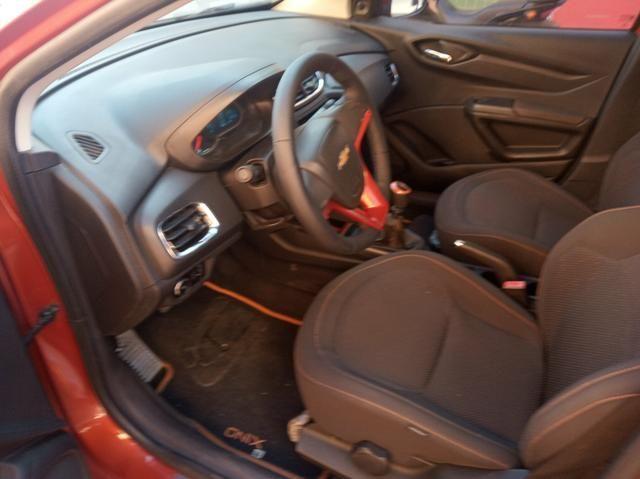 Chevrolet Onix 1.4 LT 2013 - Foto 3