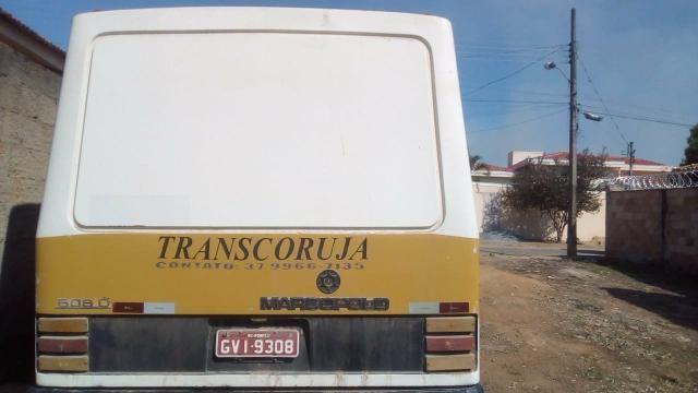 Micro ônibus - Foto 10
