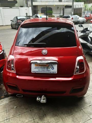 Fiat 500 Sport Air 1.4 2012 - Foto 4