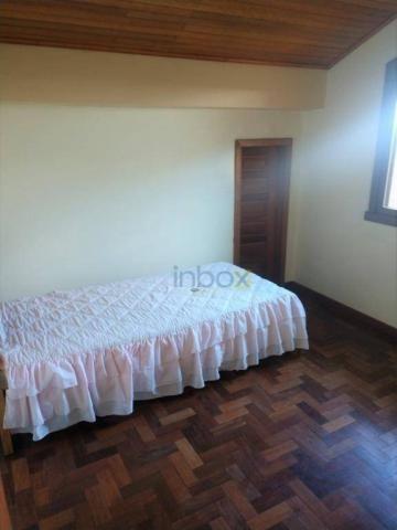 Inbox vende: excelente casa de 300 m², muito bem localizada no bairro são roque; - Foto 18