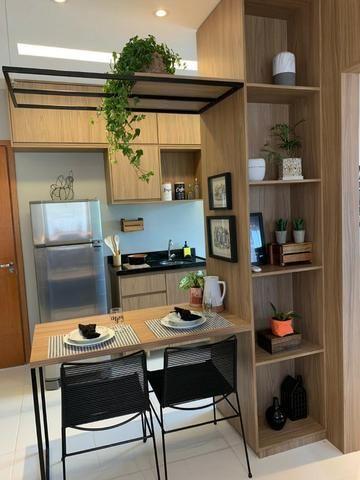 Apartamento! Vista do Bosque - Foto 4