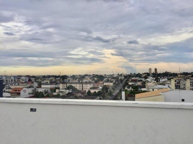 Apartamento, Rebouças, Curitiba-PR. R: L 161 - Foto 12
