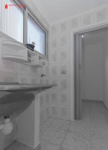 2 dorms, 1 vg, apto amplo, 74 m² - vila clementino - são paulo/sp - ap4166 - Foto 7
