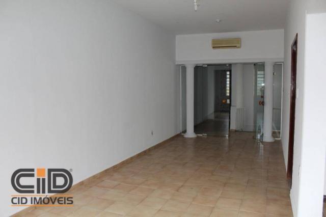 Prédio para alugar, 340 m² por r$ 3.000/mês - centro norte - cuiabá/mt - Foto 12
