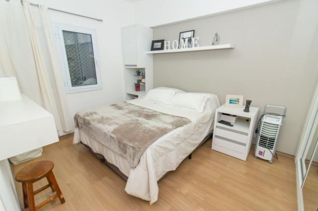 Apartamento à venda, vila clementino, 70,35m², 2 dormitórios, 1 vaga! - Foto 7