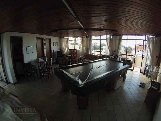 Cobertura residencial à venda, canasvieiras, florianópolis. - Foto 6