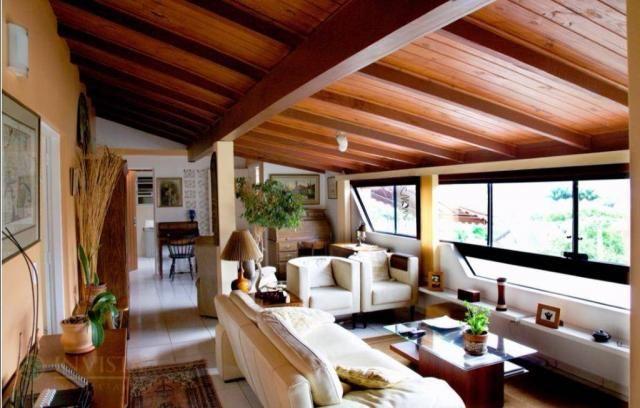 Cobertura residencial à venda, canasvieiras, florianópolis. - Foto 12