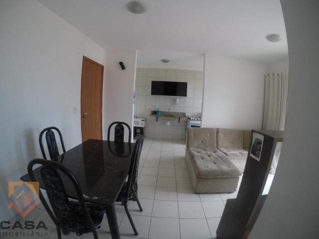 E.R-Apartamento com 2 quartos com suíte, em Laranjeiras - Foto 3