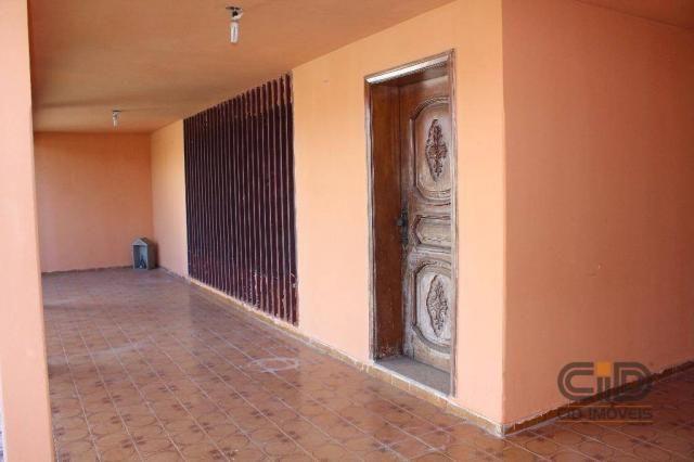 Casa para alugar por r$ 2.000,00/mês - jardim das américas - cuiabá/mt - Foto 3