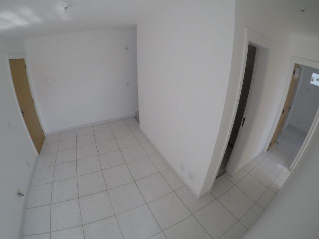 LH- Apto de 2Q e suite em Colina de Laranjeiras - Recreio das Palmeiras