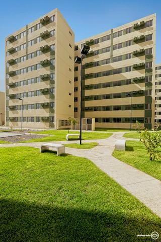 Aluguel Apartamento Condomínio Muro Alto - Reserva Ipojuca