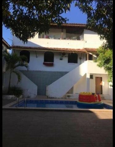 Casa no Stiep com 6/4 e 500m² no Cond Jardins Atalaia - Foto 12