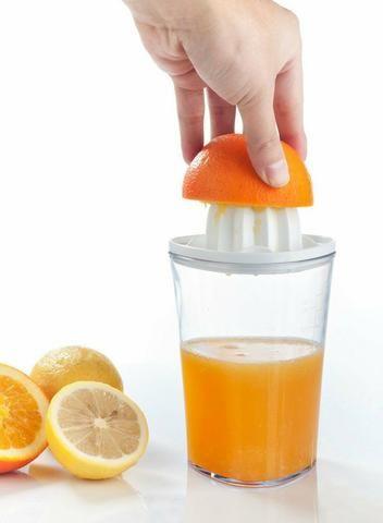 Espremedor de Laranja/Limão e Fatiador Legumes Espiral - Foto 5