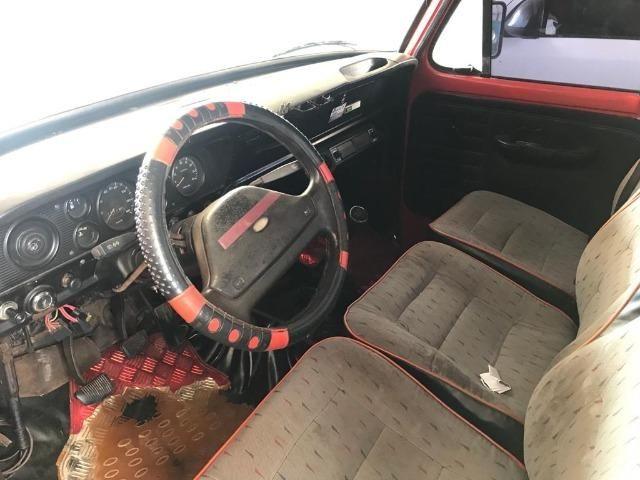 Ford F1000 1983 - Foto 6