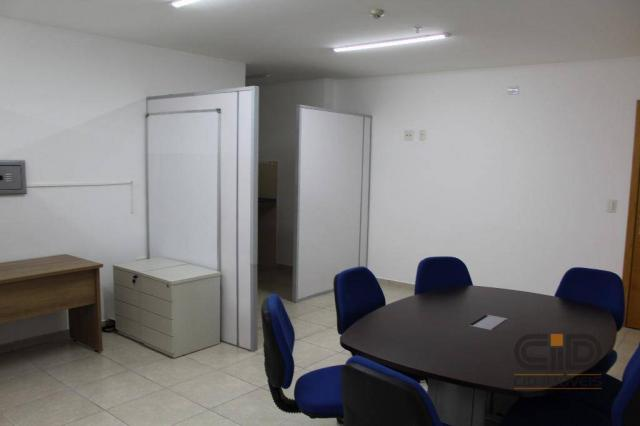 Sala para alugar, 53 m² por r$ 2.000,00/mês - jardim aclimação - cuiabá/mt - Foto 4