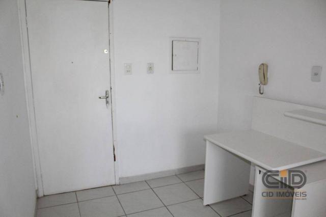 Apartamento à venda, 106 m² por r$ 280.000,00 - miguel sutil - cuiabá/mt - Foto 18