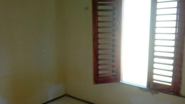 Casa amplo deck piscina 3 suites centro paracuru - Foto 2