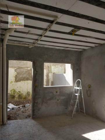 Casa à venda com 2 dormitórios em Aventureiro, Joinville cod:228 - Foto 8