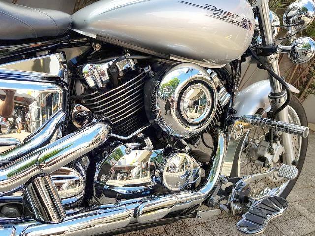 Yamaha Dragstar 650 - Foto 14