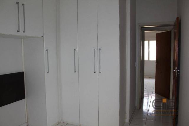 Sobrado com 3 dormitórios para alugar, 100 m² por r$ 1.400,00/mês - jardim kennedy - cuiab - Foto 10