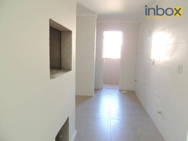 Inbox aluga - apartamento de 2 dorm. no são francisco. - Foto 3