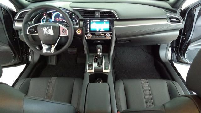 Honda Civic EXL 2.0 CVT - Zero KM - Mod 2020 - Foto 12