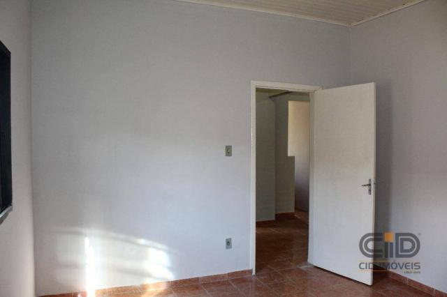 Casa com 2 dormitórios para alugar, 201 m² por r$ 1.750,00/mês - despraiado - cuiabá/mt - Foto 19