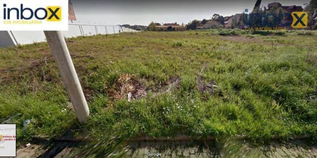 Inbox vende:terreno residencial à venda, jardim glória, bento gonçalves.