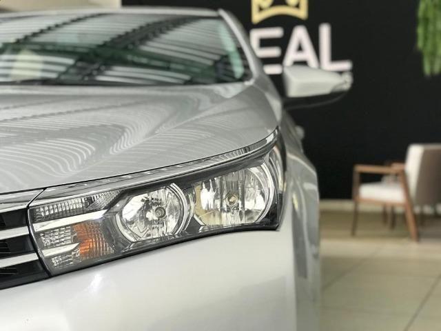 Toyota corolla xei 2.0 2016 - Foto 9